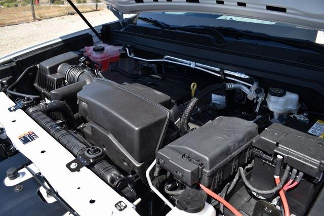 2021 Chevrolet Colorado Extended Cab 4x2, Pickup #M21003 - photo 17