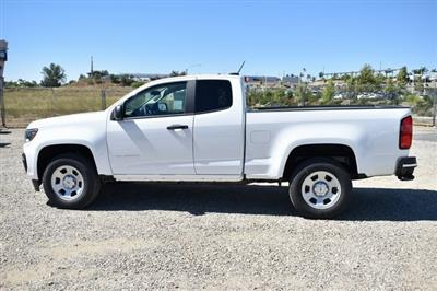 2021 Chevrolet Colorado Extended Cab 4x2, Pickup #M21003 - photo 5