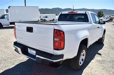 2021 Chevrolet Colorado Extended Cab 4x2, Pickup #M21003 - photo 2