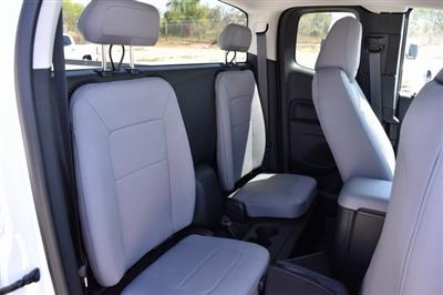 2021 Chevrolet Colorado Extended Cab 4x2, Pickup #M21007 - photo 10