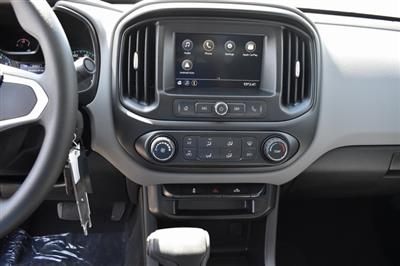 2021 Chevrolet Colorado Extended Cab 4x2, Pickup #M21007 - photo 14