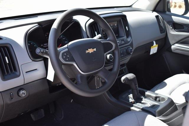2021 Chevrolet Colorado Extended Cab 4x2, Pickup #M21008 - photo 11