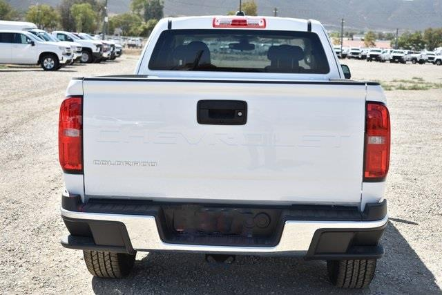 2021 Chevrolet Colorado Extended Cab 4x2, Pickup #M21008 - photo 5