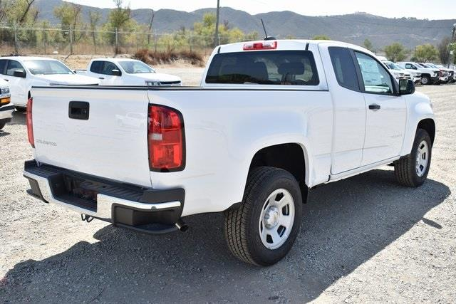 2021 Chevrolet Colorado Extended Cab 4x2, Pickup #M21008 - photo 2