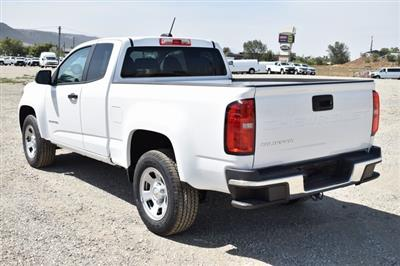 2021 Chevrolet Colorado Extended Cab 4x2, Pickup #M21008 - photo 4