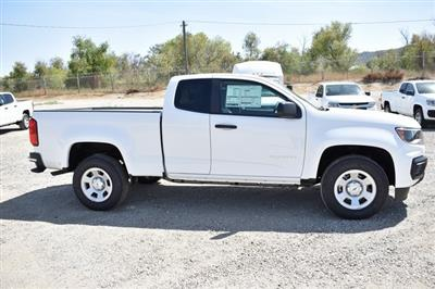 2021 Chevrolet Colorado Extended Cab 4x2, Pickup #M21008 - photo 6