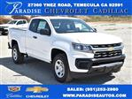 2021 Chevrolet Colorado Extended Cab 4x2, Pickup #M21008 - photo 1