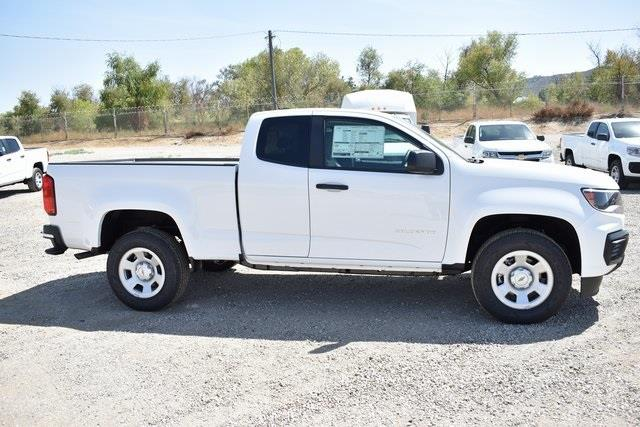 2021 Chevrolet Colorado Extended Cab 4x2, Pickup #M21009 - photo 6