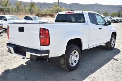 2021 Chevrolet Colorado Extended Cab 4x2, Pickup #M21009 - photo 2