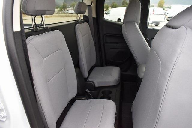 2021 Chevrolet Colorado Extended Cab 4x2, Pickup #M21010 - photo 12