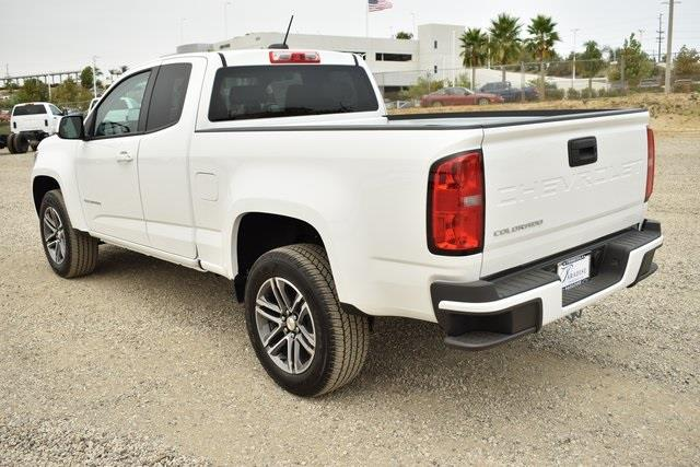2021 Chevrolet Colorado Extended Cab 4x2, Pickup #M21010 - photo 6