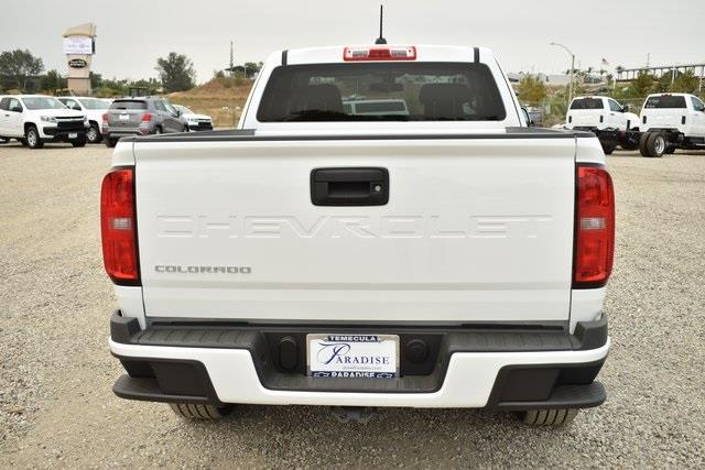 2021 Chevrolet Colorado Extended Cab 4x2, Pickup #M21010 - photo 7