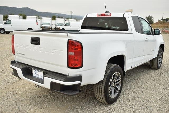 2021 Chevrolet Colorado Extended Cab 4x2, Pickup #M21010 - photo 2