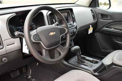2021 Chevrolet Colorado Extended Cab 4x2, Pickup #M21010 - photo 13