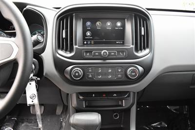 2021 Chevrolet Colorado Extended Cab 4x2, Pickup #M21010 - photo 16