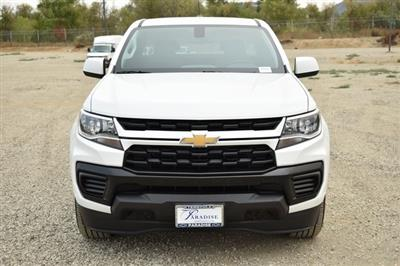 2021 Chevrolet Colorado Extended Cab 4x2, Pickup #M21010 - photo 3