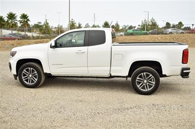 2021 Chevrolet Colorado Extended Cab 4x2, Pickup #M21010 - photo 5