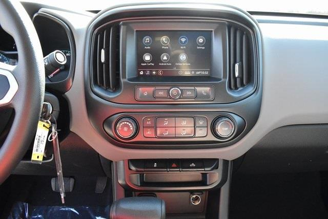 2021 Chevrolet Colorado Extended Cab 4x2, Pickup #M21013 - photo 16