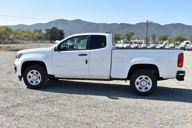2021 Chevrolet Colorado Extended Cab 4x2, Pickup #M21013 - photo 5