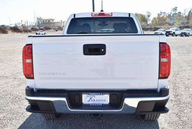 2021 Chevrolet Colorado Extended Cab 4x2, Pickup #M21013 - photo 7
