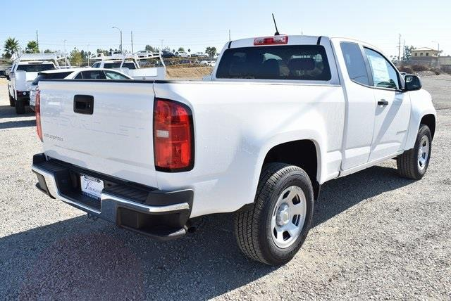 2021 Chevrolet Colorado Extended Cab 4x2, Pickup #M21013 - photo 2