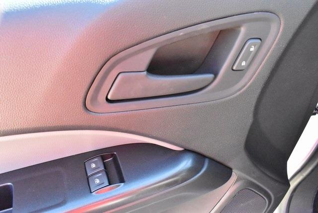 2021 Chevrolet Colorado Extended Cab 4x2, Pickup #M21020 - photo 14
