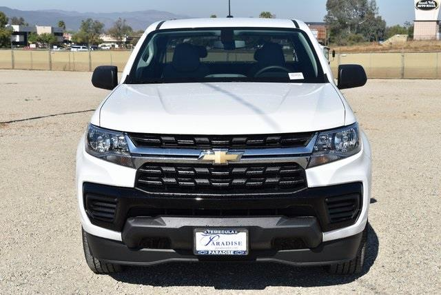 2021 Chevrolet Colorado Extended Cab 4x2, Pickup #M21020 - photo 3