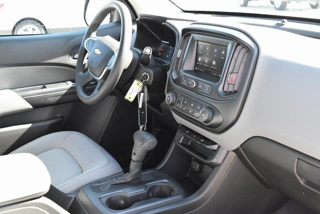 2021 Chevrolet Colorado Extended Cab 4x2, Pickup #M21020 - photo 9