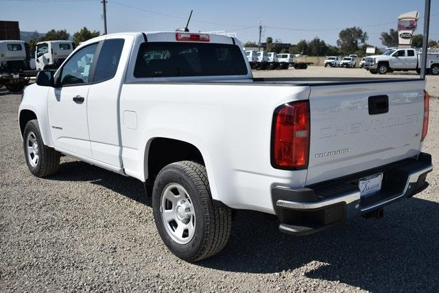 2021 Chevrolet Colorado Extended Cab 4x2, Pickup #M21022 - photo 6