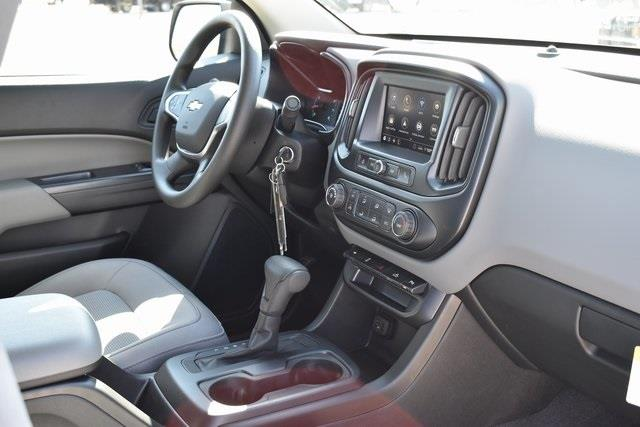 2021 Chevrolet Colorado Extended Cab 4x2, Pickup #M21022 - photo 9