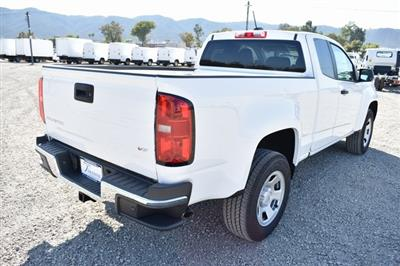 2021 Chevrolet Colorado Extended Cab 4x2, Pickup #M21022 - photo 2