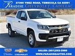 2021 Chevrolet Colorado Extended Cab 4x2, Pickup #M21022 - photo 1