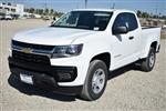 2021 Chevrolet Colorado Extended Cab 4x2, Pickup #M21022 - photo 4