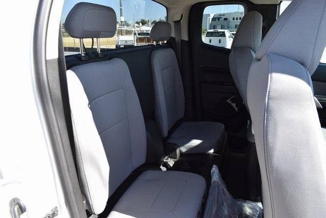2021 Chevrolet Colorado Extended Cab 4x2, Pickup #M21023 - photo 12