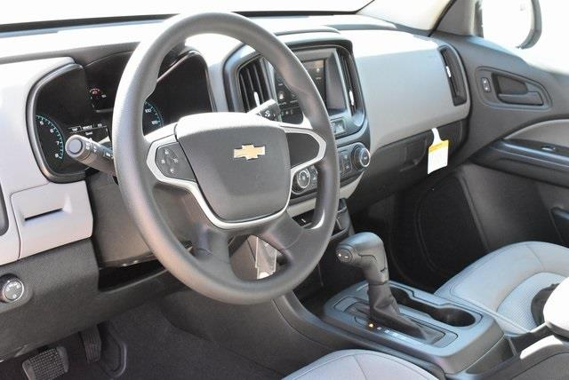 2021 Chevrolet Colorado Extended Cab 4x2, Pickup #M21023 - photo 13
