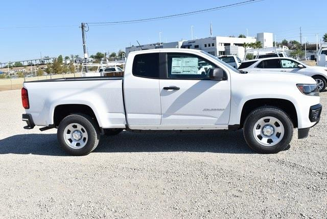 2021 Chevrolet Colorado Extended Cab 4x2, Pickup #M21023 - photo 8