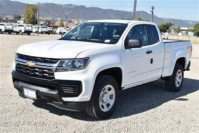 2021 Chevrolet Colorado Extended Cab 4x2, Pickup #M21023 - photo 4
