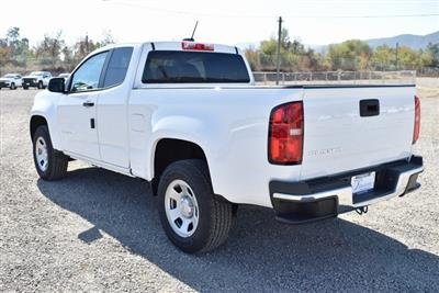 2021 Chevrolet Colorado Extended Cab 4x2, Pickup #M21023 - photo 6
