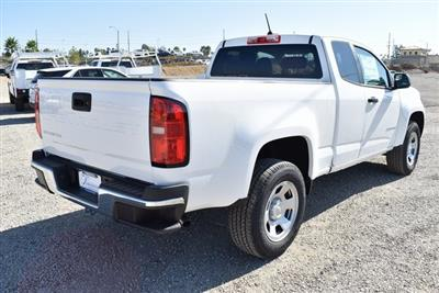 2021 Chevrolet Colorado Extended Cab 4x2, Pickup #M21023 - photo 2