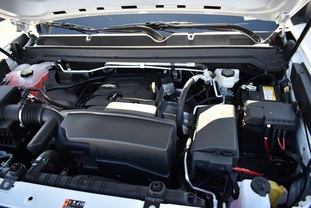 2021 Chevrolet Colorado Extended Cab 4x2, Pickup #M21031 - photo 17