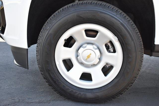 2021 Chevrolet Colorado Extended Cab 4x2, Pickup #M21031 - photo 18
