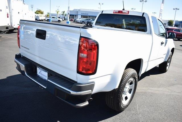 2021 Chevrolet Colorado Extended Cab 4x2, Pickup #M21031 - photo 2