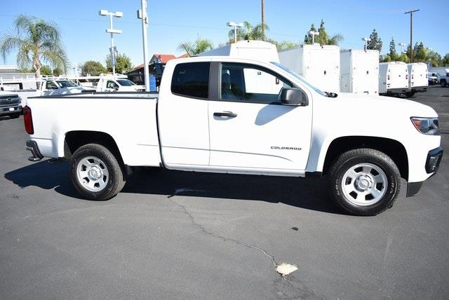 2021 Chevrolet Colorado Extended Cab 4x2, Pickup #M21031 - photo 8