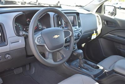 2021 Chevrolet Colorado Extended Cab 4x2, Pickup #M21031 - photo 12