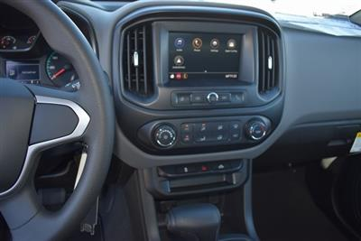 2021 Chevrolet Colorado Extended Cab 4x2, Pickup #M21031 - photo 15