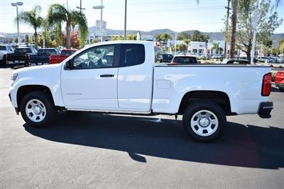 2021 Chevrolet Colorado Extended Cab 4x2, Pickup #M21031 - photo 5