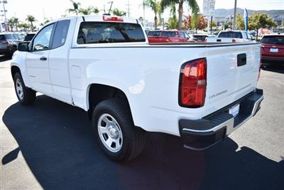 2021 Chevrolet Colorado Extended Cab 4x2, Pickup #M21031 - photo 6