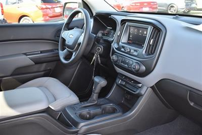 2021 Chevrolet Colorado Extended Cab 4x2, Pickup #M21031 - photo 9