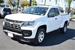 2021 Chevrolet Colorado Extended Cab 4x2, Pickup #M21031 - photo 4