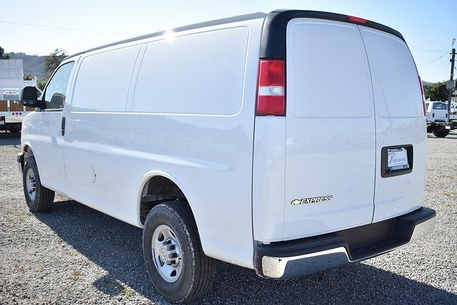 2021 Chevrolet Express 2500 4x2, Empty Cargo Van #M21035 - photo 6